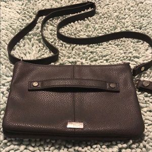 Jewell by Thirty-one Street Style bag in charcoal.